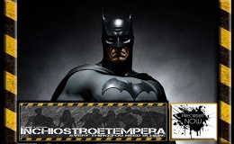 Preorder: 1/10 Captain America, Batman Legendary Scale, Transformers Barricade Statues