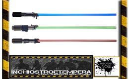Preorder: Hasbro – Star Wars Episode VII Black Series Replicas 1/1 Force FX Lightsabers – Wave1