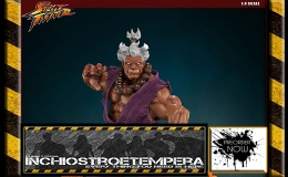 Preorder: PCS – Street Fighter Mixed Media Statue 1/4 Shin Akuma Ultimate Exclusive Edition