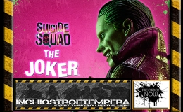 Preorder: Suicide Squad – Jared Leto as The Joker Premium Format™ Figure By Sideshow Collectibles