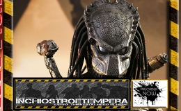 Preorder: Hot Toys – Wolf Predator (Heavy Weaponry) 12″ Figure