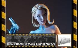 Statue News: Sideshow – Danger Girls Abbey Chase Premium Format™Figure