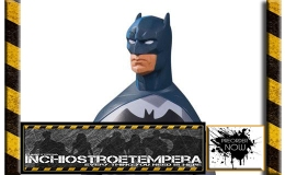 Preorder: DC Collectibles – Batman by Mignola, Harley Quinn by Babs Tarr, Batman vs The Joker Laff-Co, Batman B/W by J. Matthews