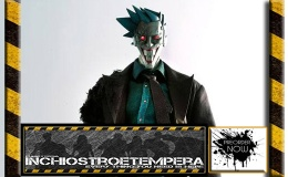 Preorder: Star Ace Toys 300 Artemisia + 3AToys The Joker 12″ Figures