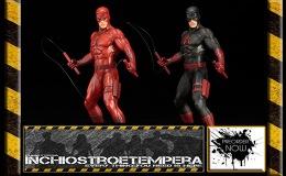 Preorder: Kotobukiya – The Defenders – Daredevil Artfx+ PVCStatues