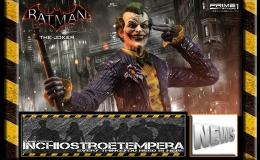 Statue News: Prime 1 Studio – Batman: Arkham Knight – The Joker 1/3 ScaleStatue