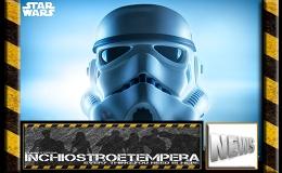 Statue News: Sideshow –  Star Wars Stormtrooper Life-SizeBust