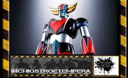 Preorder: Bandai – Grendizer Soul of Chogokin Diecast GX-76 GrendizerD.C.