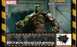 Preorder: Mezco – Thor Ragnarok Action Figure 1/12Hulk