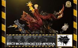 Preorder: Trigun Elite Exclusive Statue 1/4 Vash 20th AnniversaryEdition
