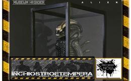 Preorder: Coolprops – Alien Statue 1/3 Gigers MuseumAlien