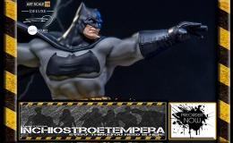 Preorder: Iron Studios – Wonder Woman, Batman & Robin by Frank Miller, Assassin's Creed OriginsBayek
