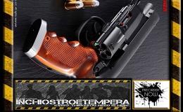 Preorder: HCG – Blade Runner 2049 Replica 1/1Blaster