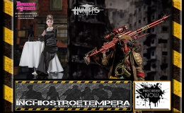 Preorder: Breakfast at Tiffany's Audrey Hepburn + Blitzway – Hunters Day AfterWWIII