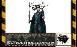 Preorder: Iron Studios – Thor Ragnarok Battle Diorama Series + The Penguin & PlasticMan