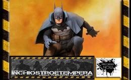Preorder: Kotobukiya – Resident Evil: Vendetta + Batman Gotham by GaslightStatues