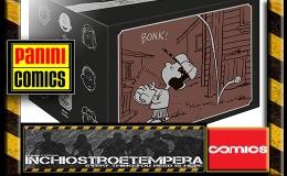 Fumetti: Le Novita' Panini Comics del 19Dicembre