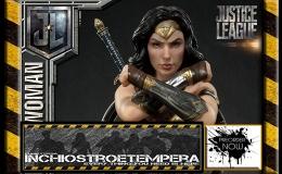 Preorder: Prime 1 Studio Justice League Ultimate Wonder WomanStatue