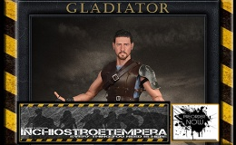 Preorder: Big Chief Studio – Russell Crowe as Gladiator 12″ Figure Limited Edition Maximus DecimusMeridius
