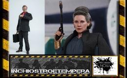 Preorder: Breaking Bad Saul Goodman + Star Wars: Leia Organa 12″Figures
