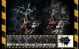 Preorder: Aniplex – Devilman Crybaby Statue Real Color/Teaser ColorVersions