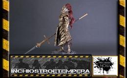 Preorder: F4F – Dark Souls Statue Dragon SlayerOrnstein