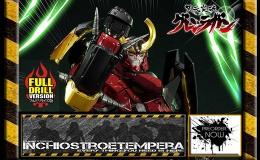 Preorder: Prime 1 Studio – Gurren Lagann + Deadman Justice League DarkStatues