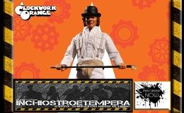 Preorder: Mezco – A Clockwork Orange – Alex DeLarge One:12 CollectiveFigure