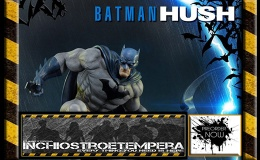 Preorder: Prime 1 Studio – DC Comics Statue BatmanHush