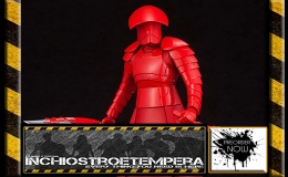 Preorder: Kotobukiya- McFarlane: Star Wars Elite Praetorian Guards + Destiny 1/1 IronGjallarhorn