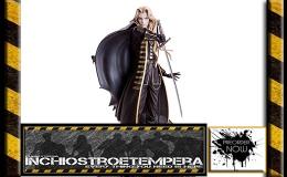 Preorder: Mondo Toys – Castlevania Symphony of the Night StatueAlucard