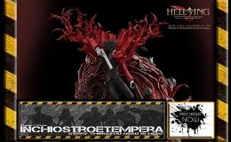 Preorder: Hellsing Ultimate Elite Exclusive Statue Alucard – By FiguramaCollectors