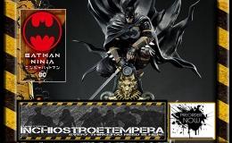 Preorder: Prime 1 Studio – Batman NinjaStatue