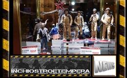 Fiere: Toy Fair 2018 – McFarlane Stranger ThingsFigures