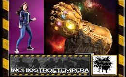 Preorder: The Defender Iron Fist & Jessica Jones ARTFX+, Infinity Gauntlet, Boba FettStatues