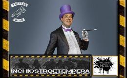 Preorder: Tweeterhead – Batman Classics Collection MaquettePenguin