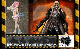 Preorder: Castlevania Symphony of the Night – Alucard + Ram Wedding Version