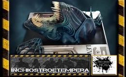 Preorder: HCG – Aliens: Alien Queen – Life-size WallSculpture