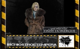 Preorder: Asmus – The Hateful Eight 12″ Figure Daisy Domergue