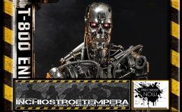 Preorder: Prime 1 Studio – Terminator Statue 1/2 T-800Endoskeleton