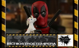 Preorder: Hot Toys – Deadpool 2 Movie Masterpiece Action Figure 1/6
