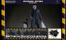 Preorder: PCS – Halloween Statue 1/3 Michael Myers