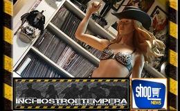 """Shop News: Gli Arrivi del 15 Gennaio – Hot Toys + Ultimate Guard + Sin City """"Nancy"""" Statue"""