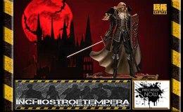 Preorder: Gantaku – Castlevania: Symphony of the Night Alucard 1/5 Statue & otherBeauties