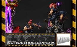 Statue News: Prime 1 Studio – AKUMA ULTIMATE VERSION | STREET FIGHTERV