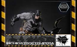 Preorder: Prime 1 Studio – DC Comics   Batman Hush Black Version 1/4Statue
