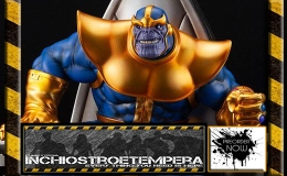 Preorder: Tutti i preordini del 22.08.2019 – Thanos Statues & otherbeauties