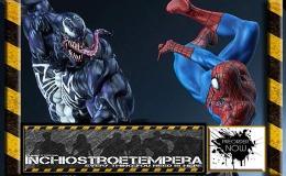 Preorders del 29.05.2020   Sideshow Maquette Spider-Man vs Venom + Masters of the Universe – HordakLegends
